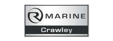 R Marine Crawley Logo 360x120