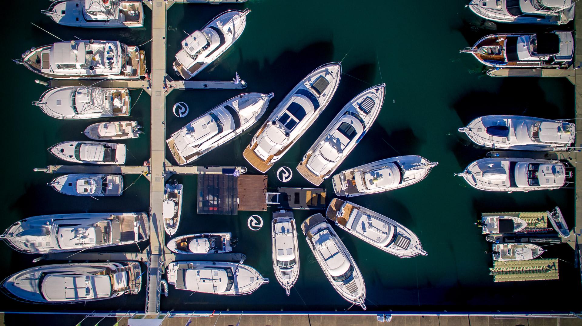 riviera boats