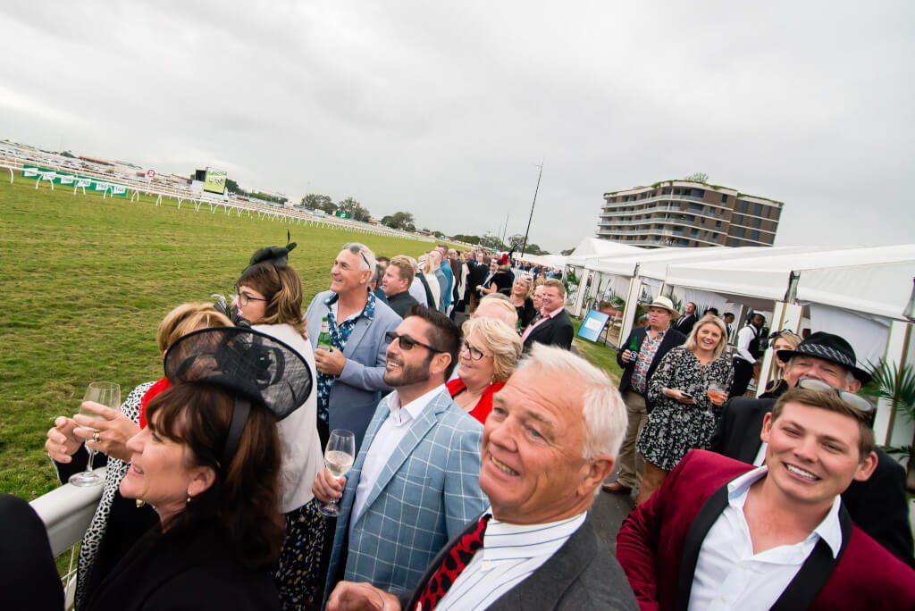 Brisbane Race Day
