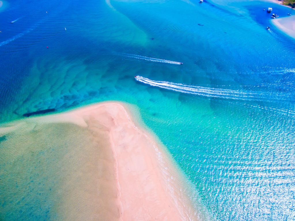 gold coast waterways broadwater