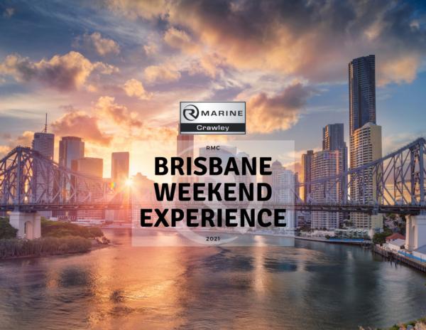 Brisbane Weekend Experience