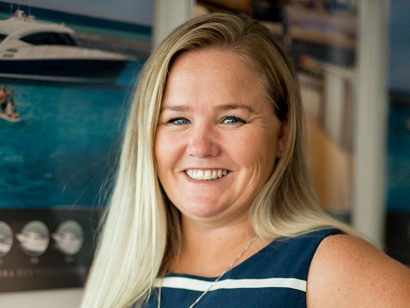 Johanna Shorten R Marine Crawley